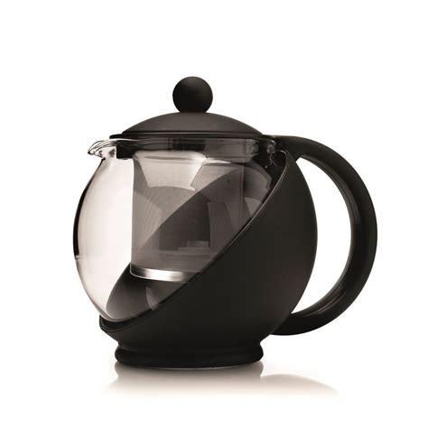Infuser Tea Pot kilo glass teapot tea pot with infuser 2 cup or 4 cup ebay
