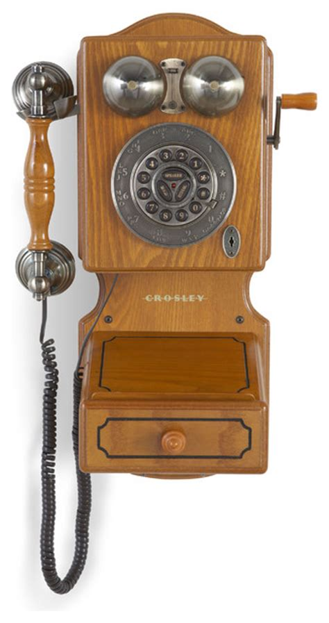 decorative wall phones country kitchen wall phone ii traditional decorative