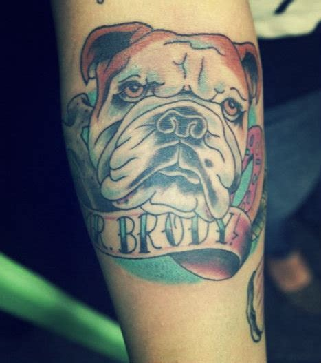 bulldog tattoo designs bulldog tattoos designs ideas and meaning tattoos for you