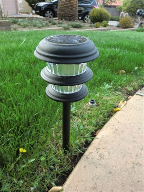 walkway solar lights solar walkway lights solar panel replacement