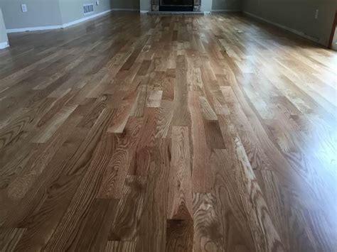 White Oak Hardwood Flooring in Boulder CO   Floor Crafters