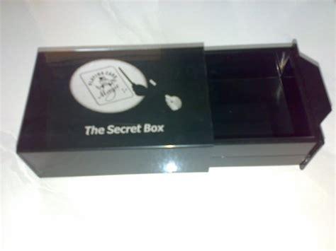 Alat Sulap Magic Box jual alat sulap jarozmagic s
