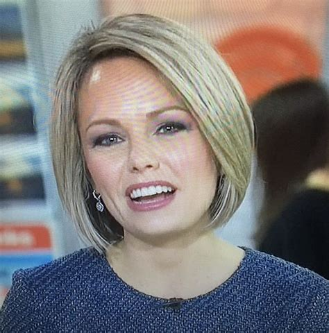 Dylan Dreyer Today Hair | dylan dreyer on today 1 18 16 front of hair great