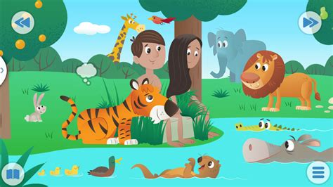Download stories for kids android app free