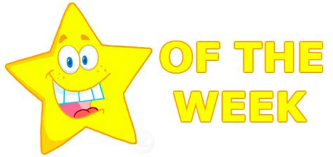 another star of the week we are the duncan s