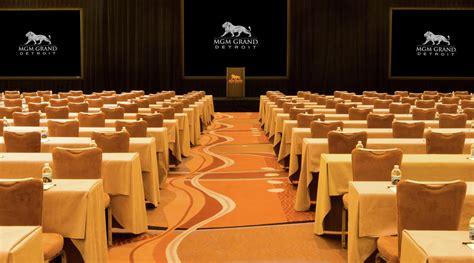 mgm grand buffet detroit detroit casino events