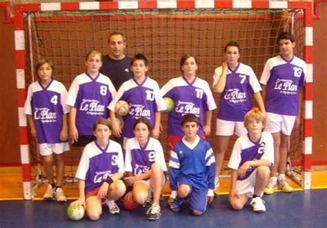 Mahb Calendrier Arena Saison 2010 2011 Handball En Pays De La Soie
