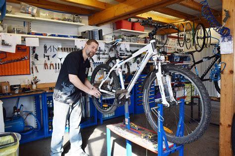 reparatur werkstatt fahrrad reparatur riebold angelika bad hersfeld