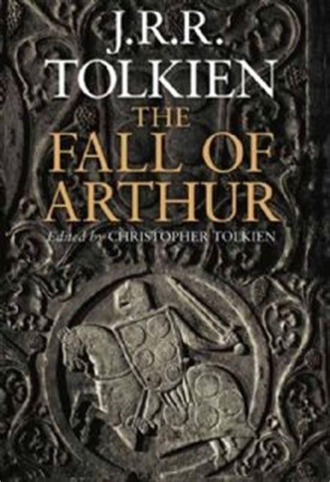 the fall of arthur wikipedia