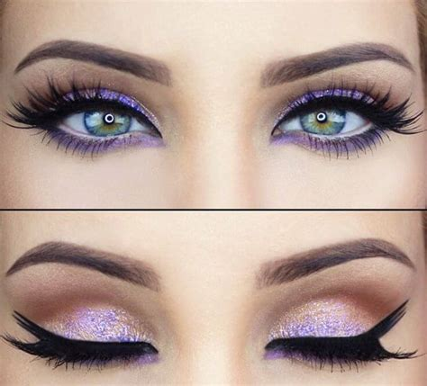 purple eye color new best neutral eye shadow palette for beginners