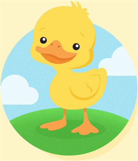 Yellow Duck Images