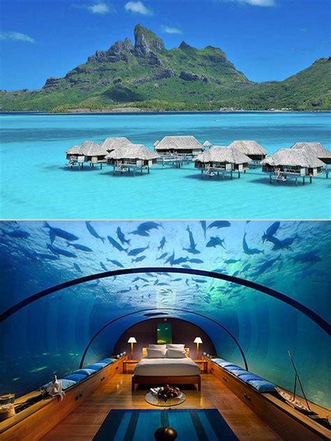 Underwater Bedroom Hotel Maldives Inside The Underwater Bedroom At Ithaa Resort Techeblog