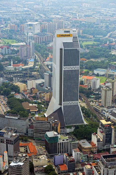 menara maybank maybank tower megaconstrucciones extreme engineering