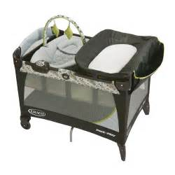 Graco Pack And Play Changing Table East Coast Chic Baby Registry Part 1