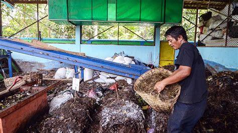 tempat pembuangan akhir sampah lulut nambo segera