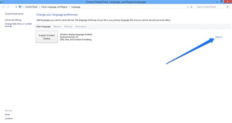 keyboard layout in windows 8 how to change the keyboard layout in windows 8