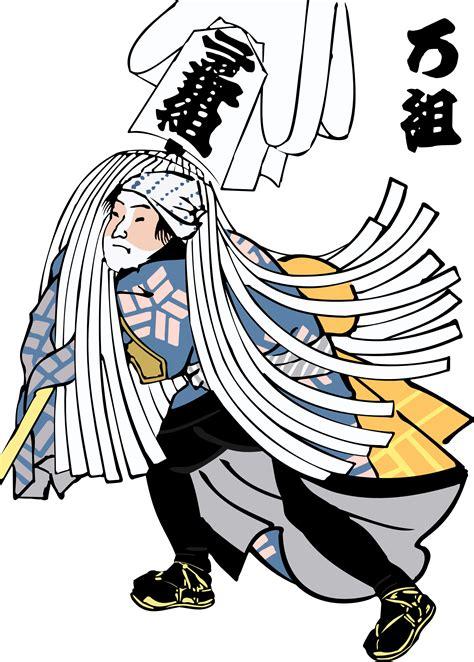 clipartistnet clip art japanese edo period fire