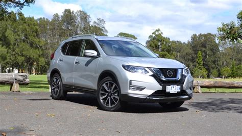 New Nissan X Trail 2018 by Nissan X Trail 2018 Review Tl Diesel Carsguide
