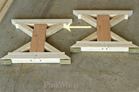 building benches build a farmhouse bench paperblog