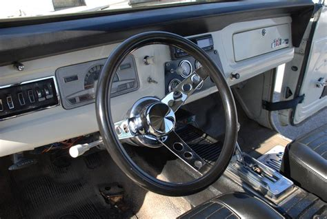 1970 jeep commando interior 1970 jeep hurst jeepster commando motoexotica classic