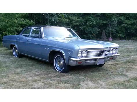 classic impala for sale 1966 chevrolet impala for sale classiccars cc 997629