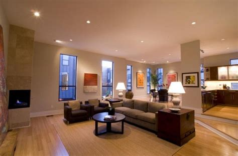 downlight design living room ledinbouwspotsleds nl led verlichting woonkamer