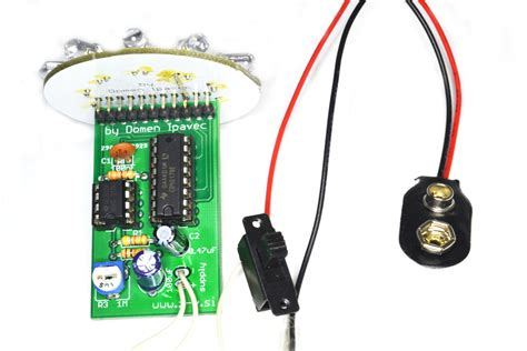 diy electronics projects beginner lighthouse diy kit project for beginners from matematik on tindie