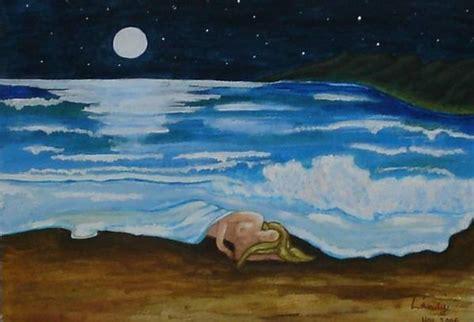 imagenes surrealistas tristes tristeza landy sotomayor saad artelista com