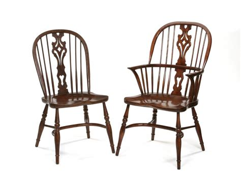 Ash Windsor Dining Chairs In Oak Dining Chairs Ash Dining Chair
