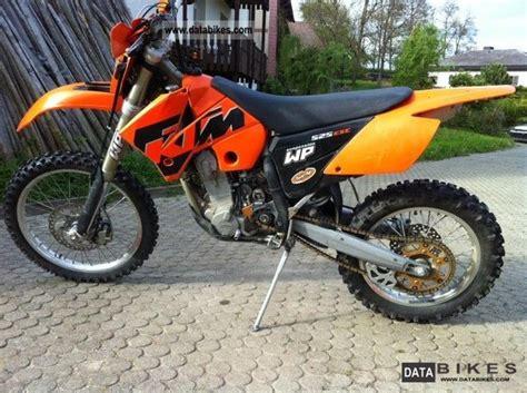 Ktm 535 Exc 2003 Ktm Exc 525 Moto Zombdrive