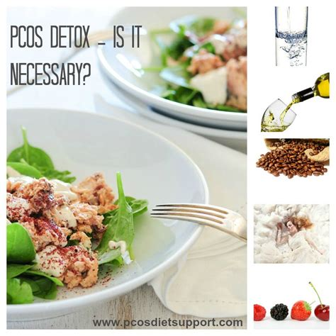 Pcos Detox by Is A Pcos Detox Necessary And Helpful For Managing Your