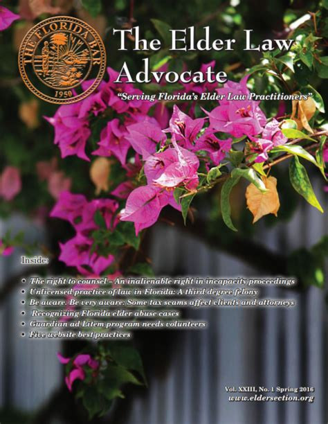 florida bar elder law section spring 2016 600x775 acf cropped elder law section of the