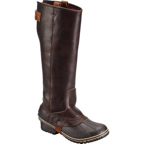 womans sorel boots sorel s slimpack boot at moosejaw