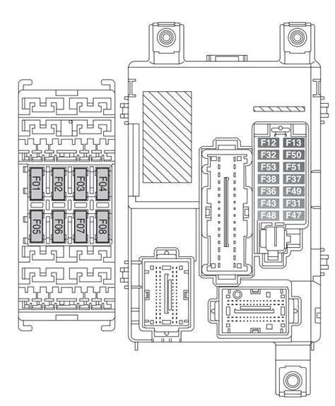 fiat stilo jtd fuse box diagram wiring diagram with