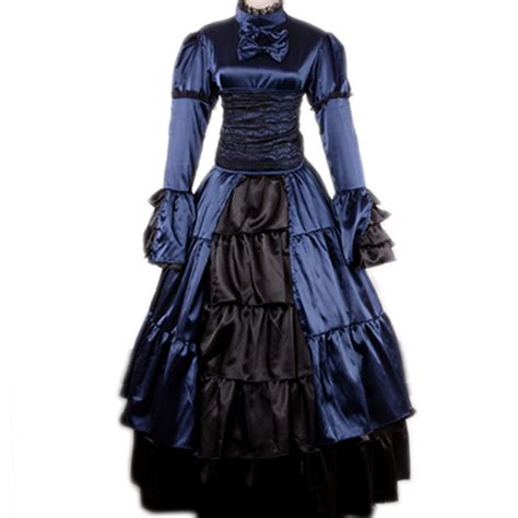Now Open Special Discount For Size Plus Custom dress civil war costume