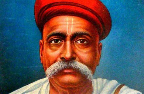 biography of lokmanya tilak bal gangadhar tilak junglekey in image