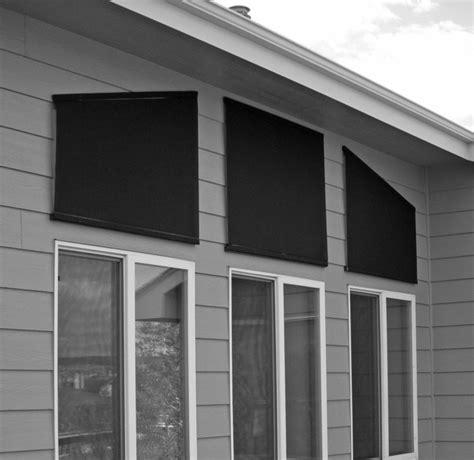 exterior window coverings finest exterior window shades drapery room ideas