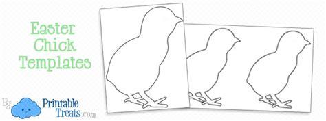 easter templates free easter template printable printable treats