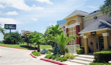 Extended Stay America Corporate Office by San Antonio Airport Hotel Extended Stay America