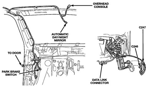 gm overhead comp and temp wiring schematic overhead free printable wiring diagrams