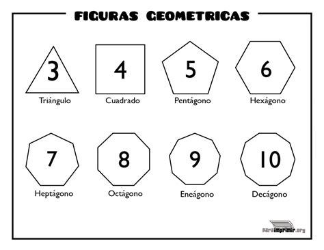 imagenes geometricas y sus nombres figuras geometricas con nombres www pixshark com