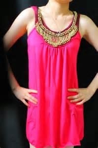 Dres Black Dress Panjang Baju Muslim Murah dress pearl shocking pink luxury jual baju murah