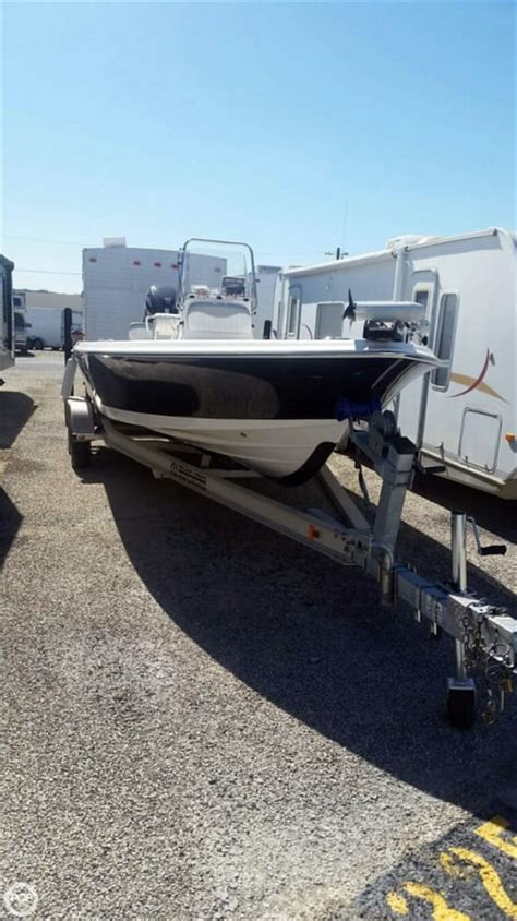 used blue wave boats for sale in texas 2011 used blue wave 24 bay boat for sale 46 300 san