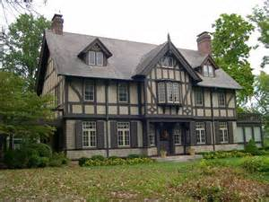 tudor style homes for a stately tudor style home in webster groves an affluent