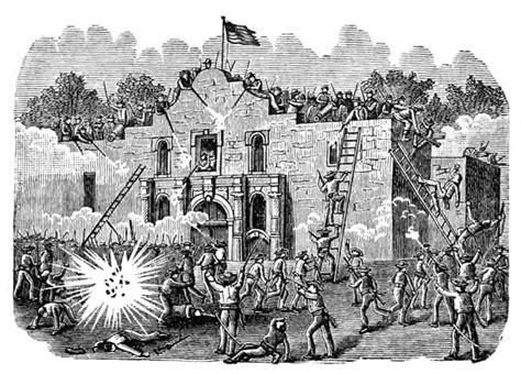 the battle of the alamo 1836 texas revolution battle of the alamo exequy s blog