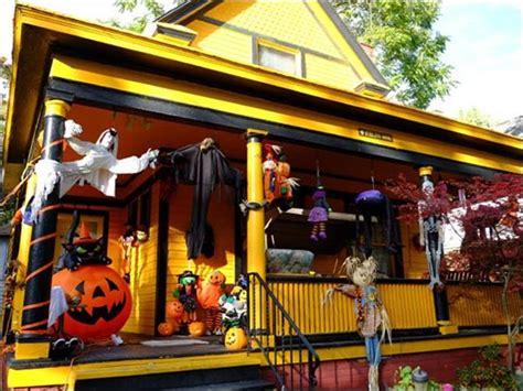 decoracion casas halloween 17 casas decoradas espectacularmente para halloween