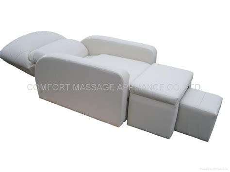 massage couch foot massage sofa with pu leather sf pu no1st china