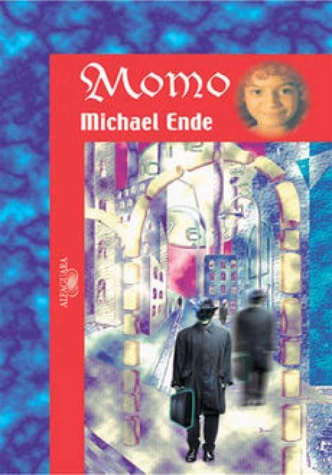 libro momo un libro que te va a gustar momo por michael ende el ingenio centro de aprendizaje y