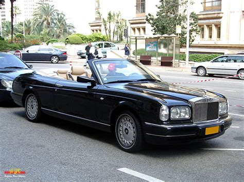 corniche rolls rolls royce corniche v photos and comments www picautos