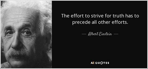 The Ultimate Quotable Einstein albert einstein quote the effort to strive for has